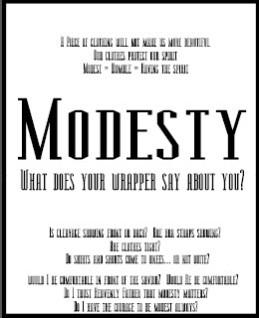 Modesty Chocolate Wrapper_cw