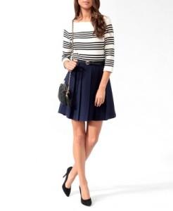 Preppy Stripe